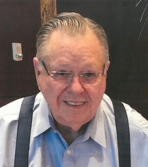 Jimmie Lee Johnston