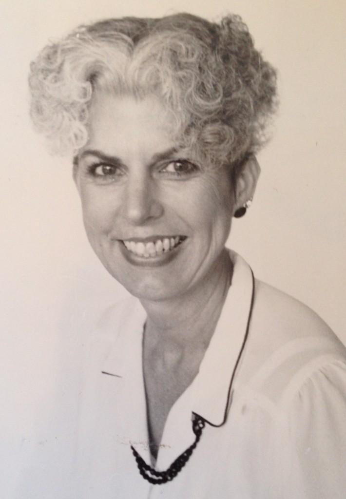 Joy Burgess Perkins