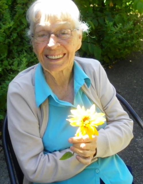 Kathleen Kerrigan Mauser