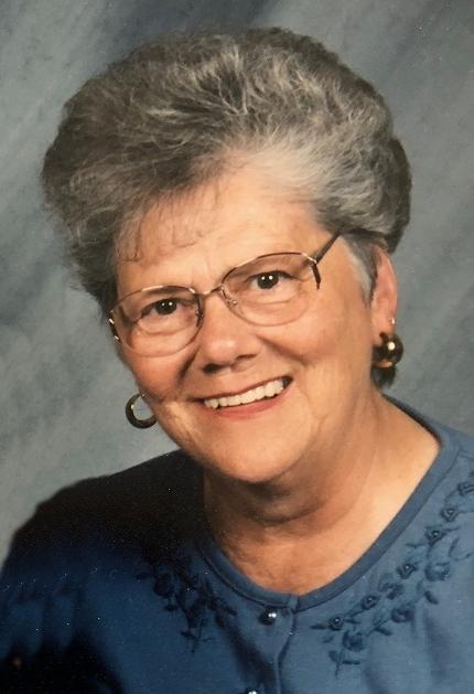 Sylvia Leigh Troxel