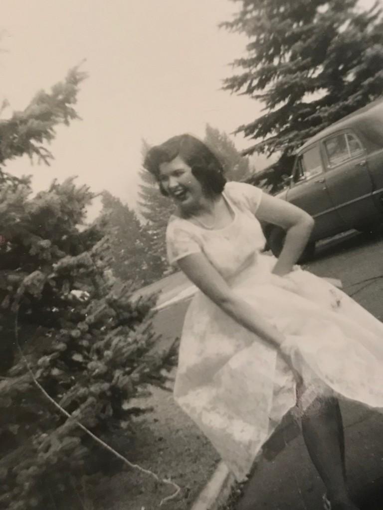 Margaret C. Steuart