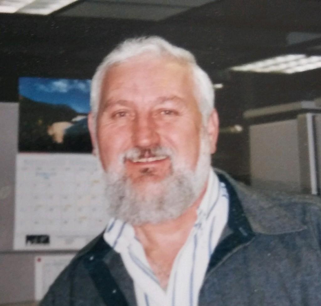 Michael Stephen Mastin