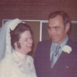 Joseph & Virginia Weber