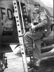 Colonel Russell Thoburn, USAF, Retired