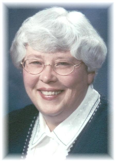 Irene  Brewer