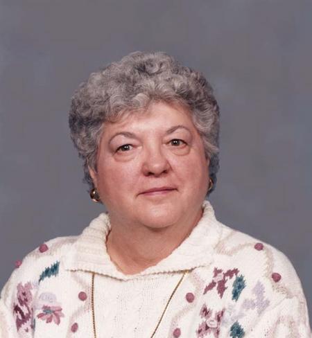 Claudia Jean Albertson