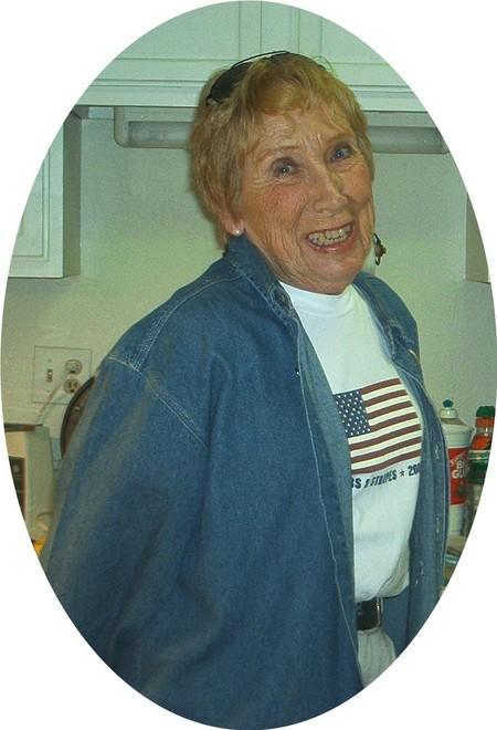 Shirley  Zorno