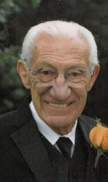 John Anthony Laurienti