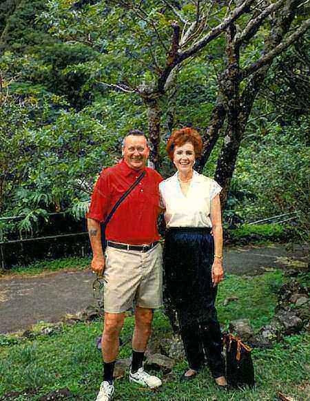 John Campbell Obituary, Aurora, CO :: Horan & McConaty