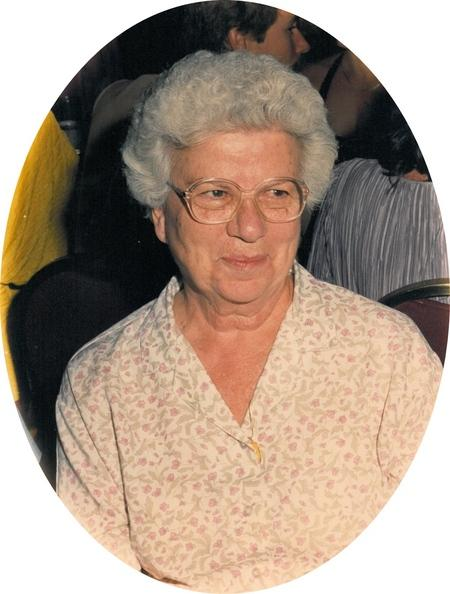 Mafalda Rita  Holland