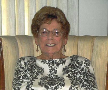 Dolores H.  Gebhardt