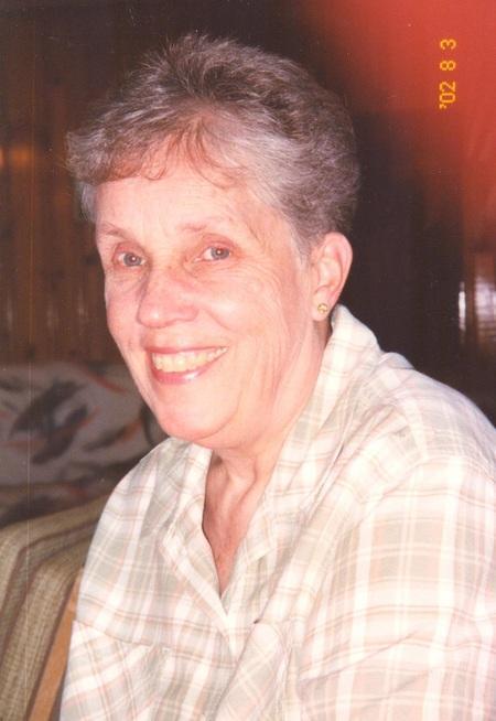 Barbara Joan Zwink