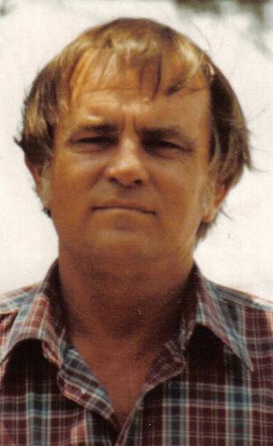 Sammey Dale Lewis