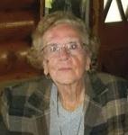 Betty Hudspeth