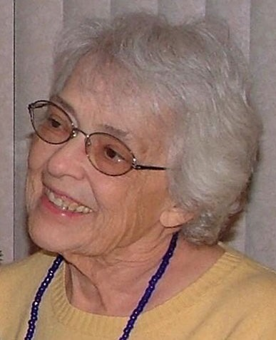 Betty G. Trimmer