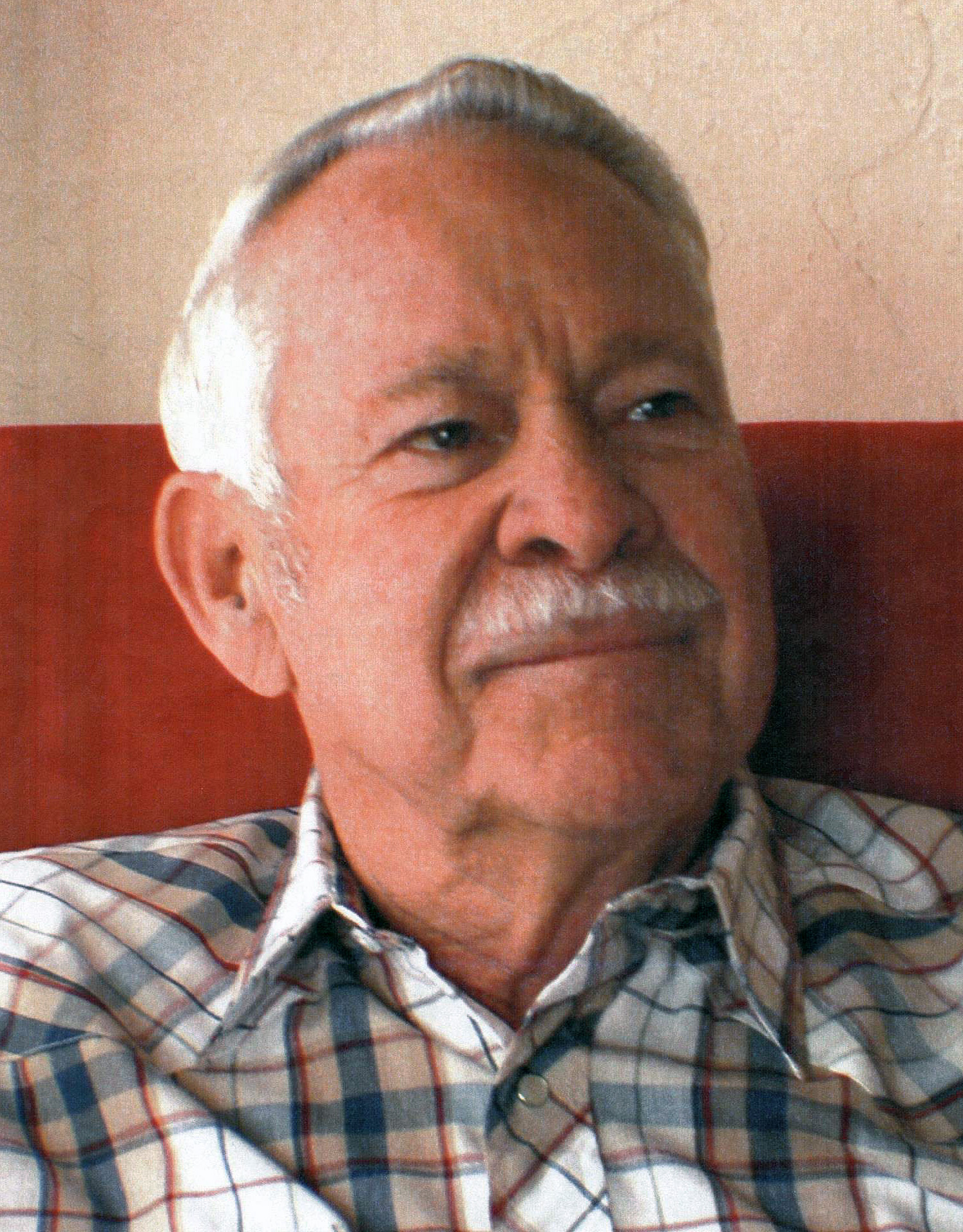 Frank Faust Keiser