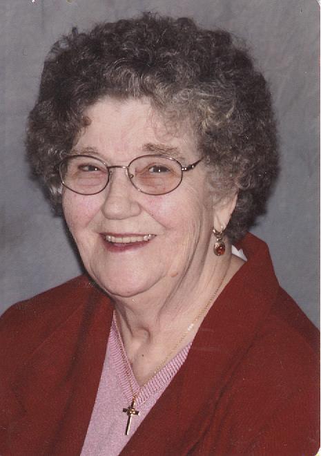 Jacqueline Elizabeth Brown