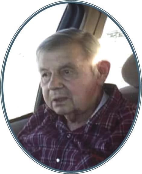 Joseph F Palmeno
