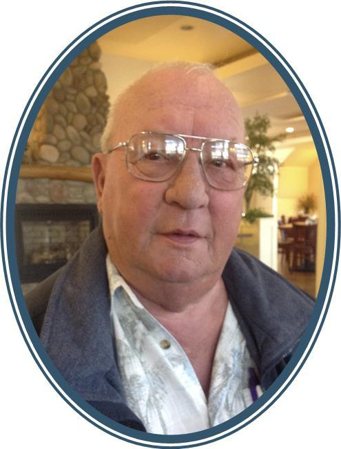 Garve Leroy Chapman