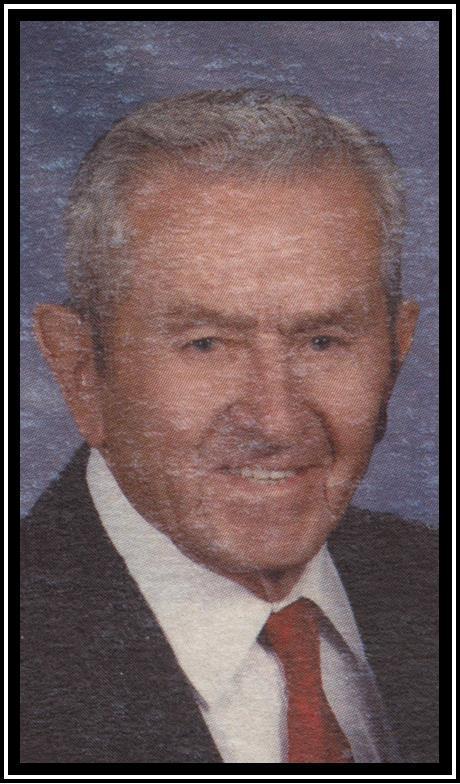 Charles C. Yardas