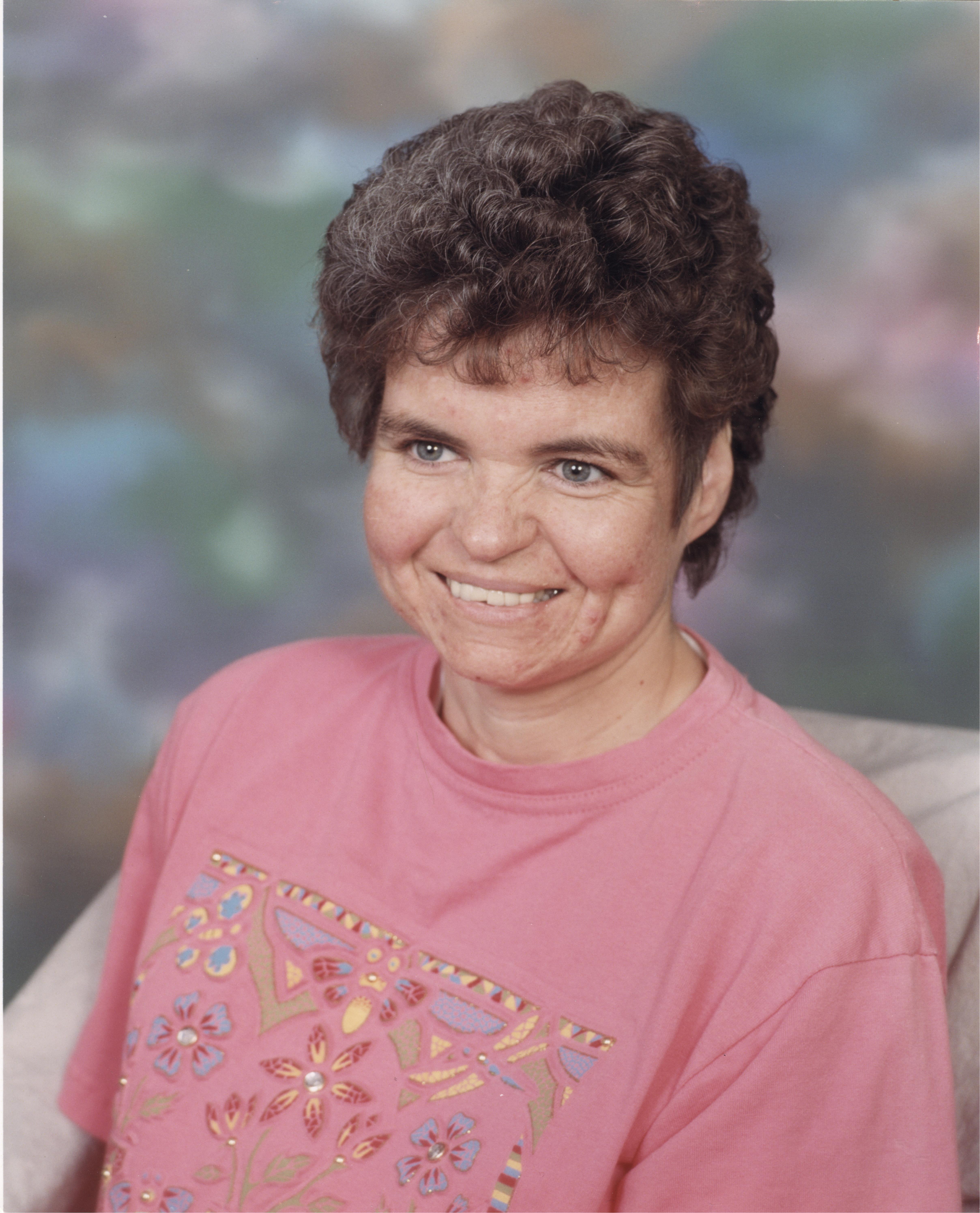 Laura Eileen Harnsberger