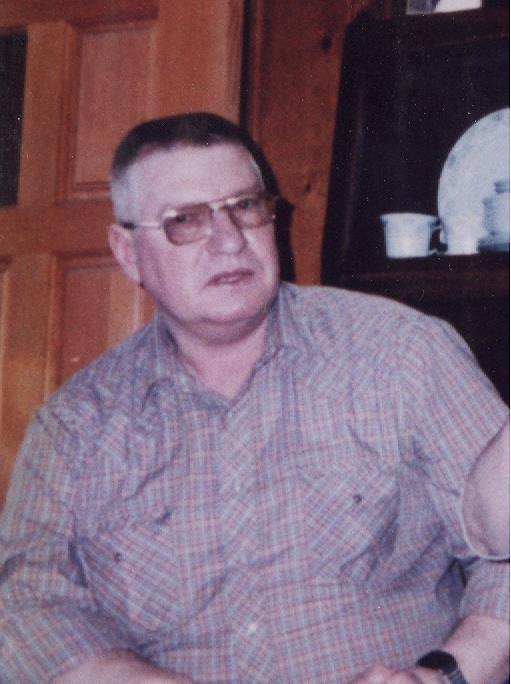 Raymond Nolan Johnson