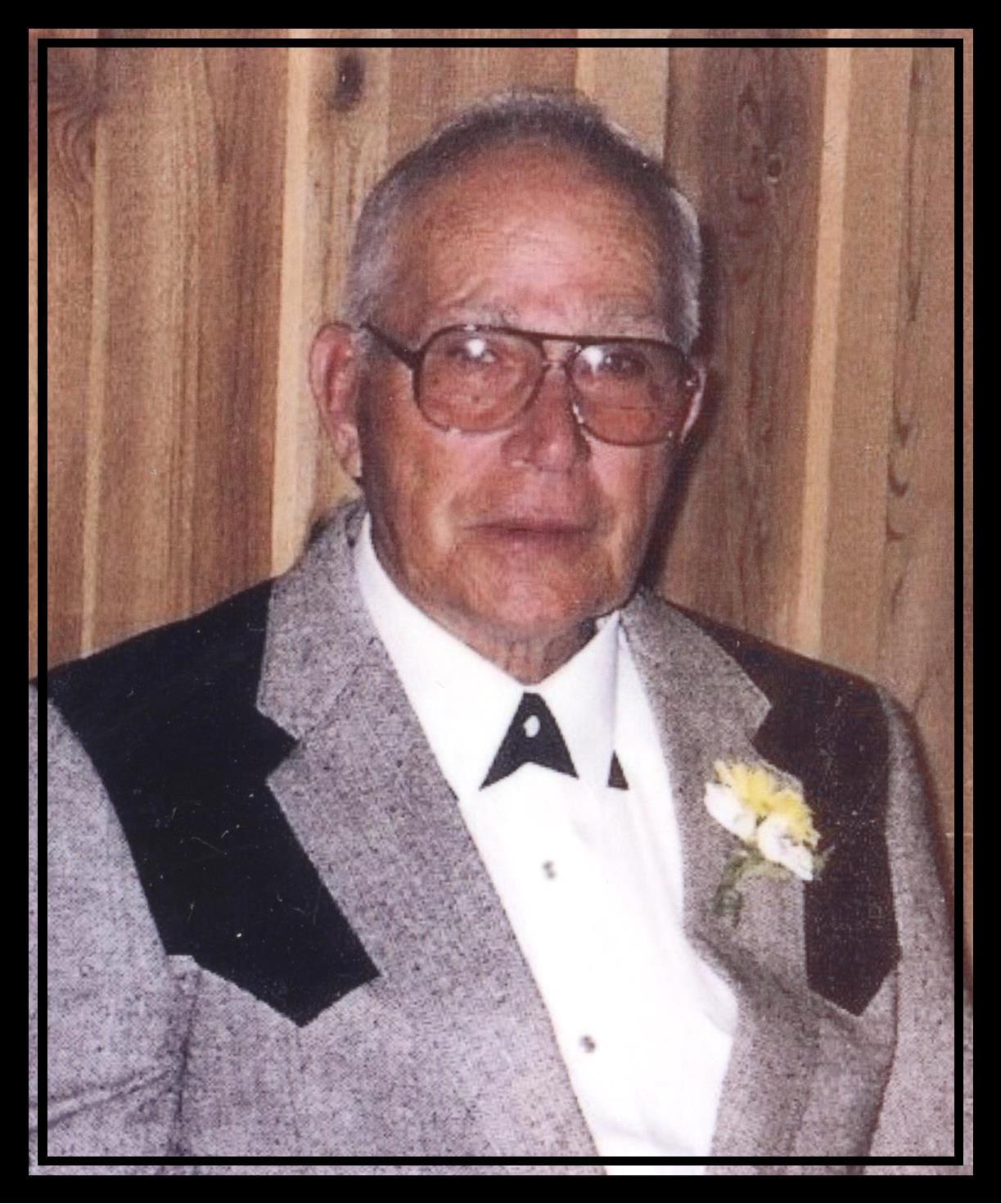 Floyd  LaRose