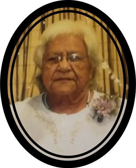 Iris June Oldman