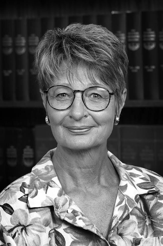 Elizabeth Ann Kail