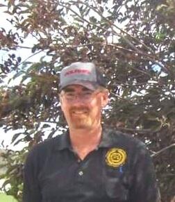 Bruce Thomas Graham