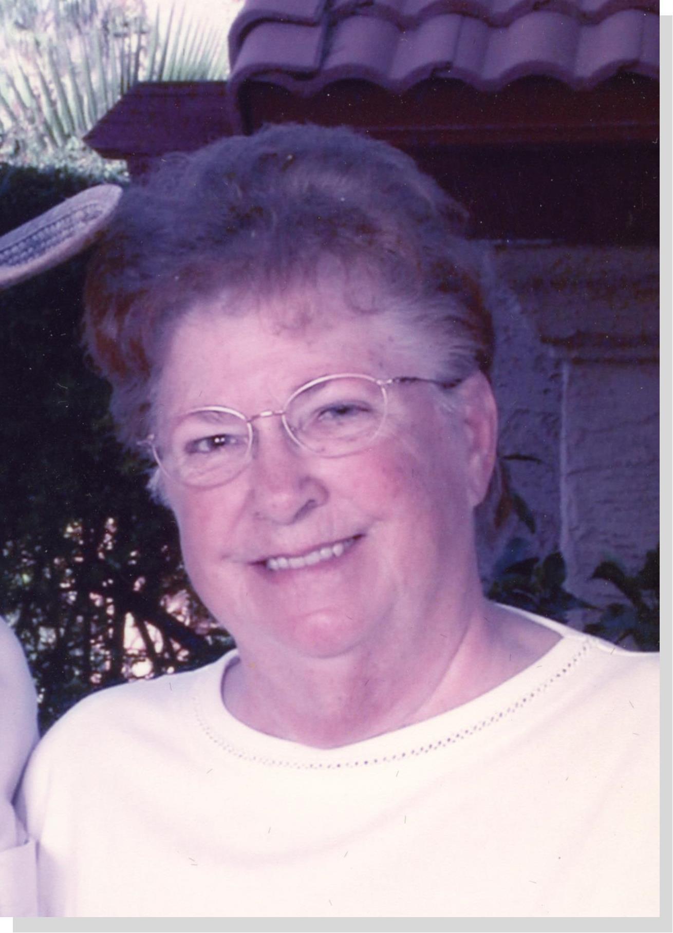 Elva Mae Laird