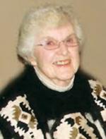 Shirley J Lewis