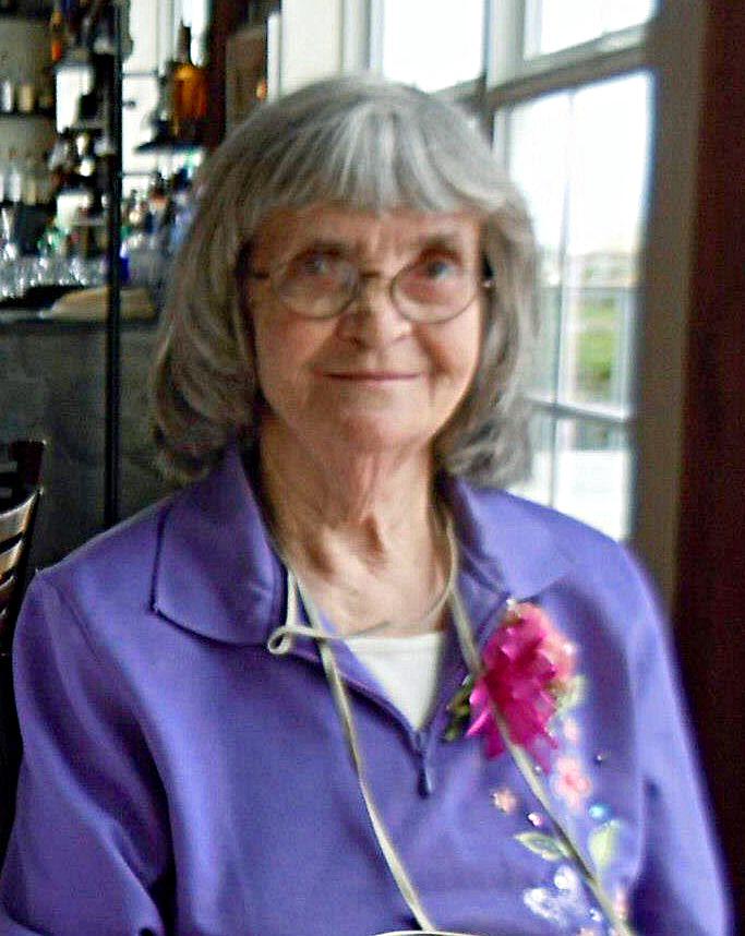 June Elizabeth Sellers