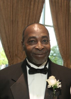 Gregory Jackson Thompson
