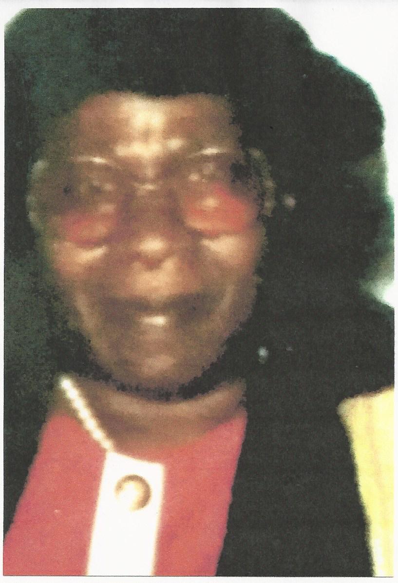 Rosa M. Branch