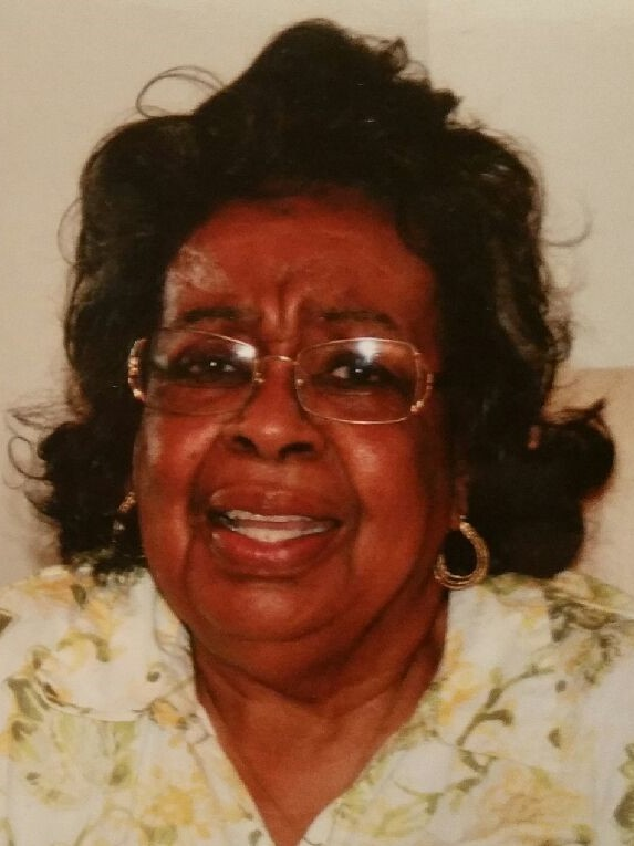 Barbara M. Hall