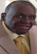 Henry  Simmons Jr.: Henry Simmons Jr.