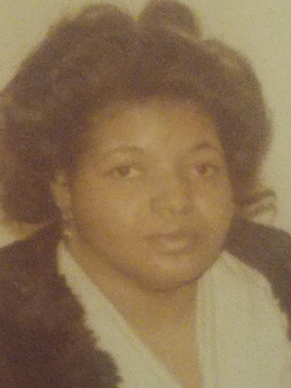 Dr. Jacqueline  Banks: Dr. Jacqueline Banks