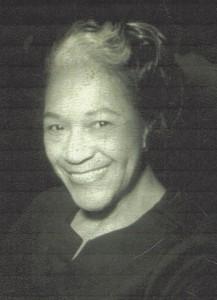 Lorraine A. Johnson