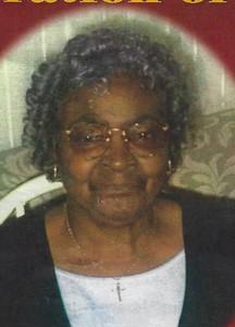 Mildred  C. Lewis