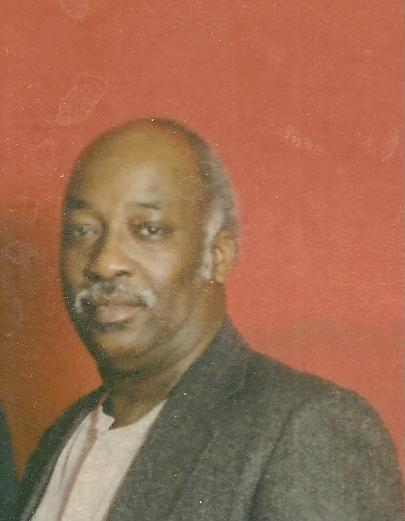 Charles Henry Scott, Jr.