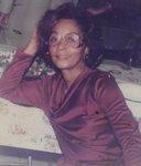 Bertha Scott