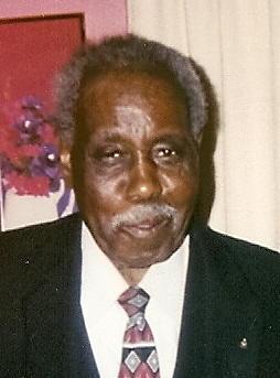 Herman James McAllister