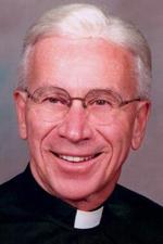 Rev. Clyde Eugene Brueland