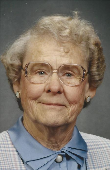 Betty J.  Huscher