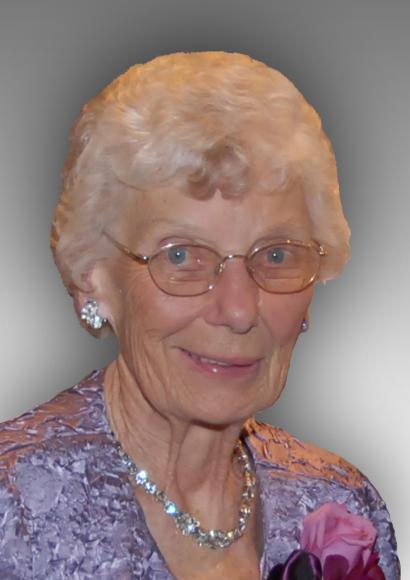 Dorothy M. Caudill