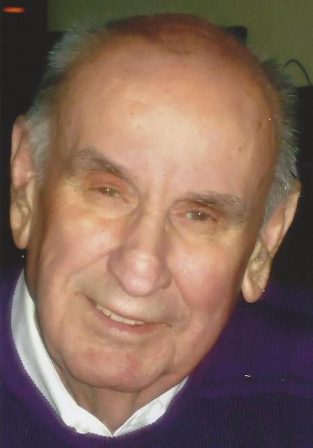 William R. Fox