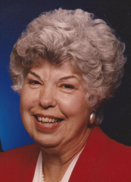 J. June  Goldsberry