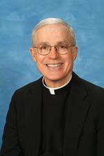 Monsignor Joseph J. McDonnell