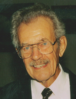 Alfred D. Thomas